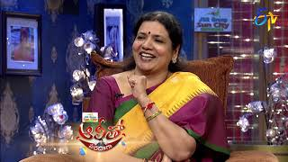 Alitho Saradaga |  Jeevitha (Actress)| 7th October 2019  | Latest Promo | ETV Telugu