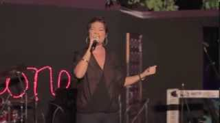 LIVE AT REDBONES (Kingston, Jamaica) : Tessanne Chin