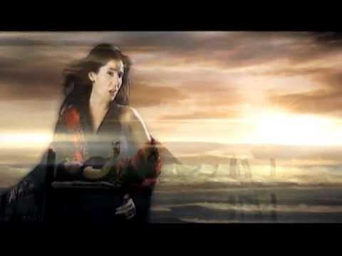 Diana Navarro - Sola (Official Music Video)