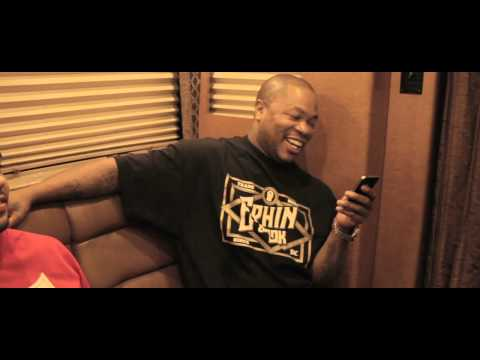 XZIBIT | COLLATERAL DAMAGE BEHIND THE SCENES