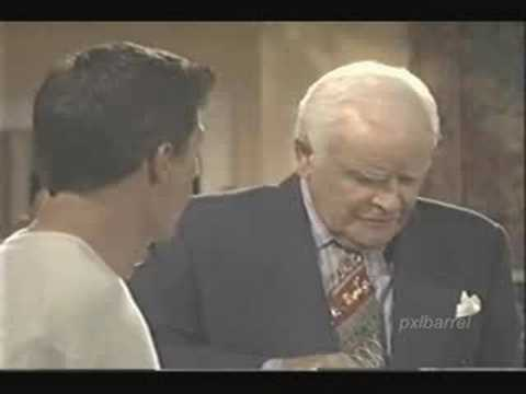 General Hospital - July 1998 - Alan's Drug Addiction Part 1