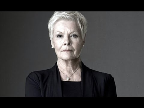 Dame Judi Dench as M - A Retrospective