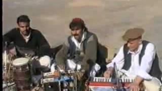 Pashto new song  pakhto nawe sandara de khost pohanton خوست پوهنتون