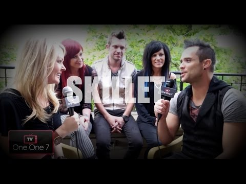 Skillet - Rise | One One 7 TV Nashville