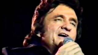 Johnny Cash - Boy Named Sue, I Got Stripes