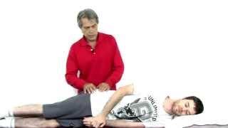Correct Sleeping Posture To Reduce Back And Neck Pain Burlington