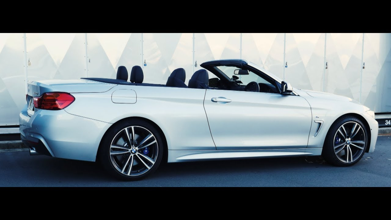 Bmw 440i Convertible Review More Than Just Good Looking