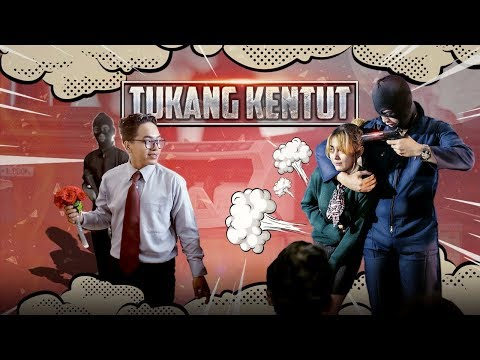Stand Here Alone -  Tukang Kentut (Official Music Video)