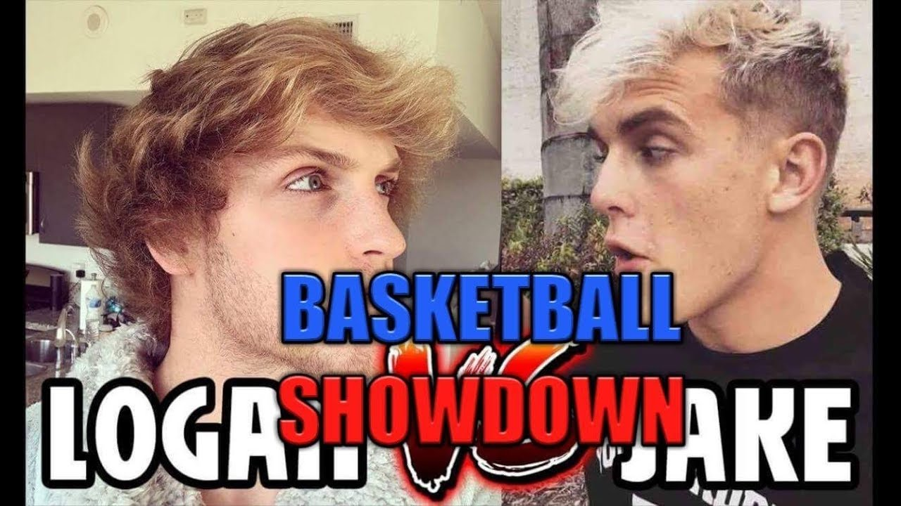 TWO BROTHERS MADE OUT!! | Jake Paul vs Logan Paul - YouTube