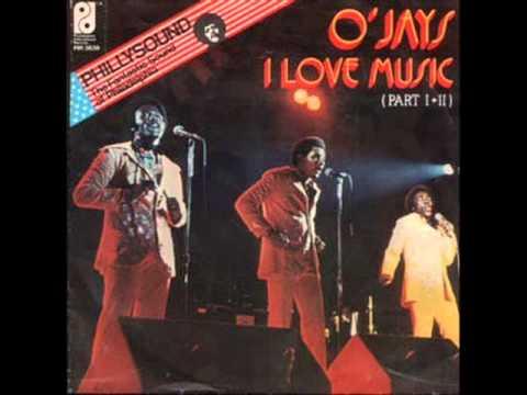 The Ojay S I Love Music Youtube