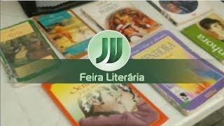 "FEIRA DE LITERATURA 2019 - ""Jornal Venceslau 2019"""