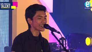 PAYUNG TEDUH - Akad | Live at Erlangga Talent Week 2018
