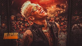 MC Paulin da Capital - Aquele Cara Lá de Cima Está Voltando - Filho de Deus (Lyric Video) DJ GM