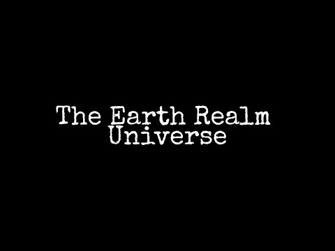 Is the Flat Earth Realm an Infinite Vibratory Plane of Existence??? Is there More Land and People???
