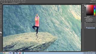 How to Remove People or Things in Photoshop CC