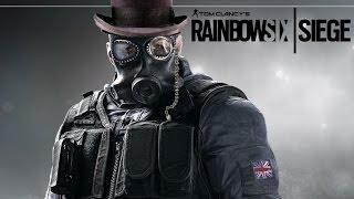 Алекс Гуфовский в Rainbow Six Siege