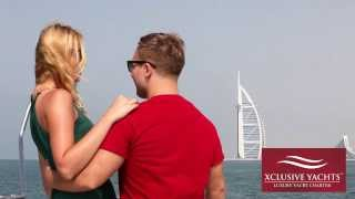 Xclusive Yachts - The No.1 Five Star Luxury Yacht Charter in Dubai