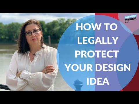 How to Protect Your Designs From Being Copied? - Fashion