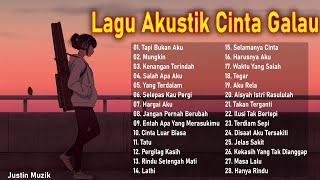 Lagu Pop Indonesia | Lagu Galau 2021 | Andmesh,Armada,Virgoun,Ipank, Judika-Mungkin,Disaat Aku Pergi