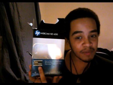 Hp webcam quality