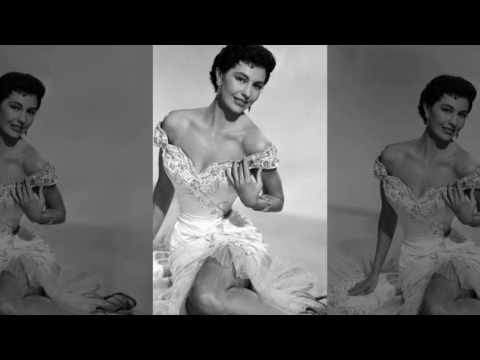 CYD CHARISSE TRIBUTE