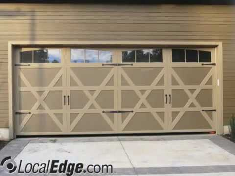Merveilleux Old North State Overhead Door Service Raleigh NC