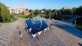 Нижнекамск - 2017