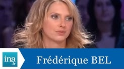 Frédérique Bel 'La minute blonde' - Archive INA
