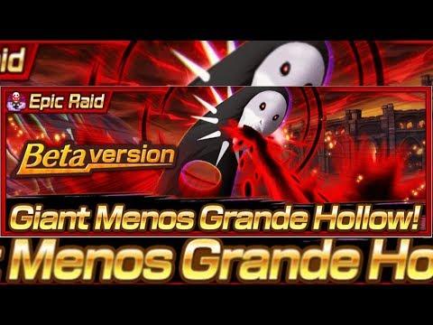 Bleach Brave Souls: ATTACK AO MENOS!!! Epic Raid CHEGOU!!! - Omega Play