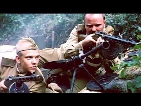Военный фильм: По следам батальона / Военные фильмы