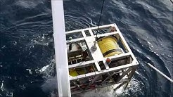 ECA Group - H2000 ROV - Launch & recovery system