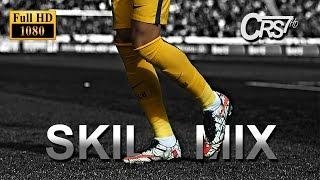 Best football skills 2017 | new | skill mix #2 - hd/1080p