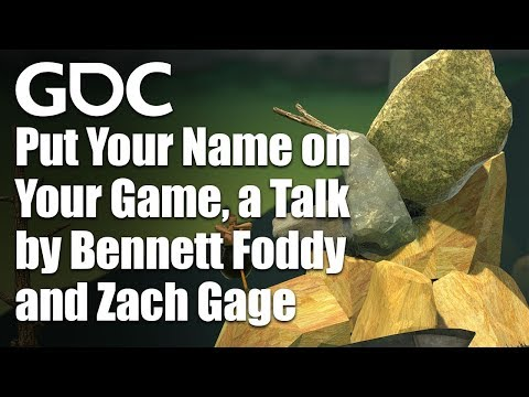 Put Your Name