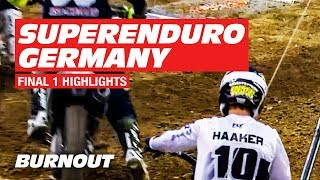 FINAL 1 FULL RACE | SuperEnduro Germany 2019 | EDGEsport