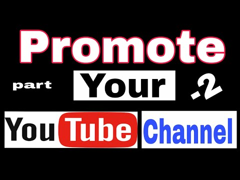 How To Promote Your Channel ? Rank YouTube Video Tips Bangla  Part 2