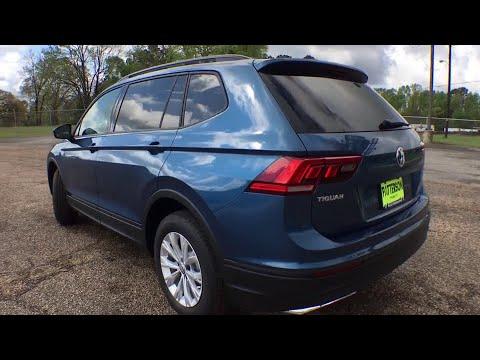 2018 Volkswagen Tiguan Tyler, Longview, Lufkin, Nacogdoches, Shreveport, TX 091579