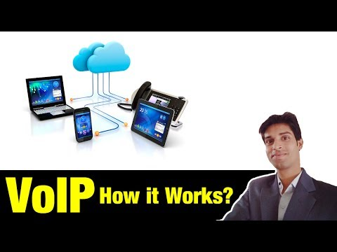 What Is VoIP And How It Works? Explained In Hindi