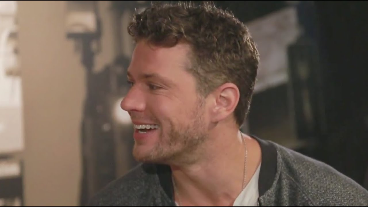 Ryan Phillippe on his ... Ryan Phillippe Cruel Intentions