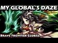 Brave Frontier Global Daze SP Skill