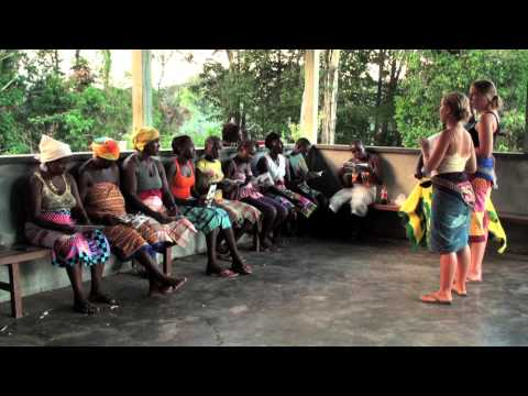 Peace Corps Suriname Legacy Video