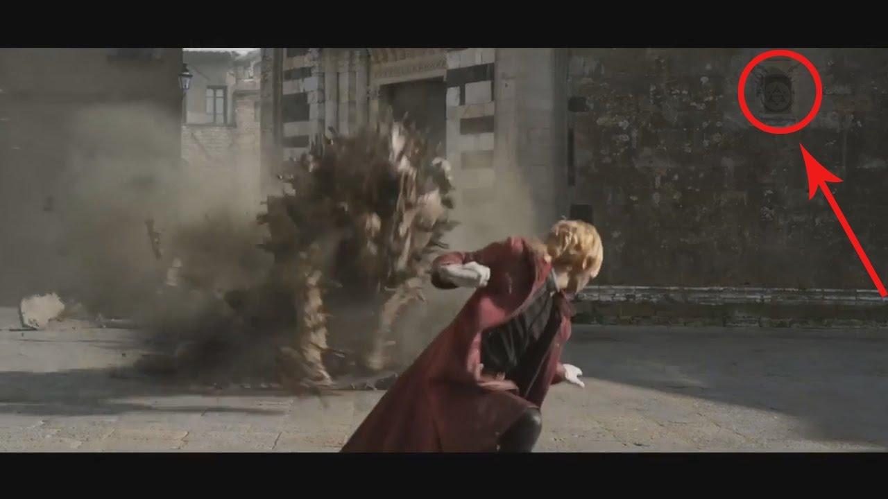 Trailer Movie Live Action FullMetal Alchemist, você viu ...