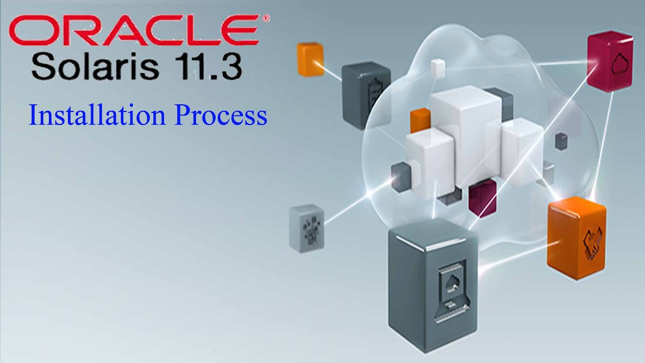 How to install Oracle Solaris 11 3 ( Live media ) in Virtualbox - step by  step process