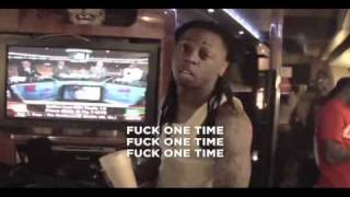 VIDEO: Lil Wayne - 30 minutes to New Orleans [Full Song 2010]
