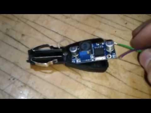 мощное зарядное устройство мобильных устройств для автомобиля своими руками