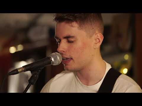 Craig Irving - Fall (Glasgow Session)