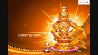 Lord Ayyappa Devotional || Ayyappa Suprabhatham || Sahasranamanjali