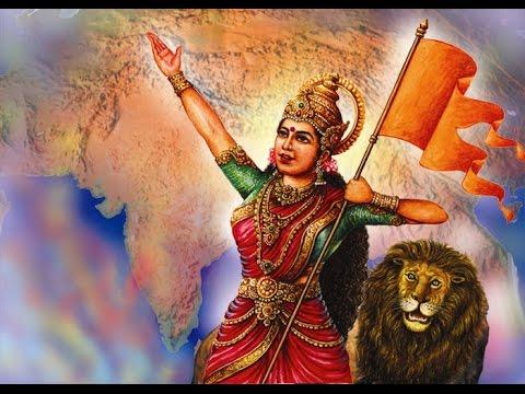 भारत माँ तेरी श्यान की खातिर