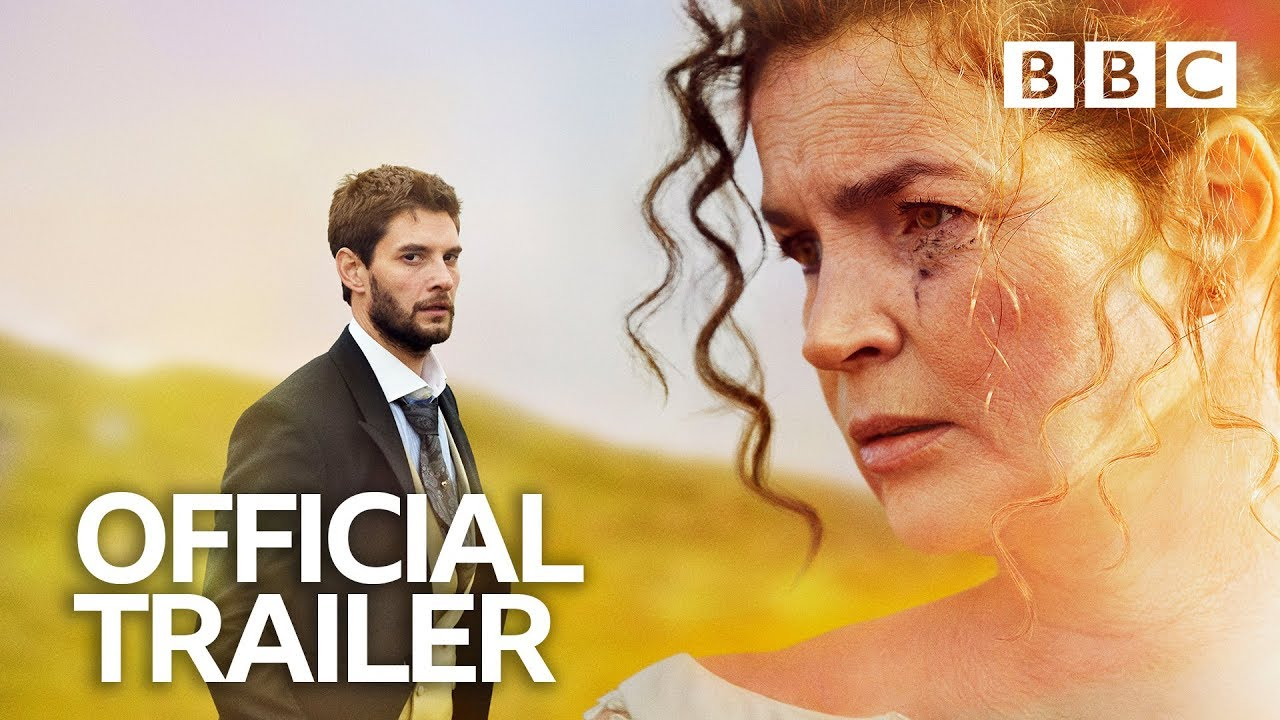 Gold Digger: Trailer | BBC Trailers