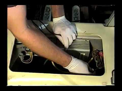 48 Volt Club Car Diagnostics - YouTube
