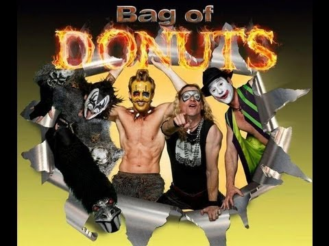 Bag Of Donuts Live In Baton Rouge Bg Music 2017